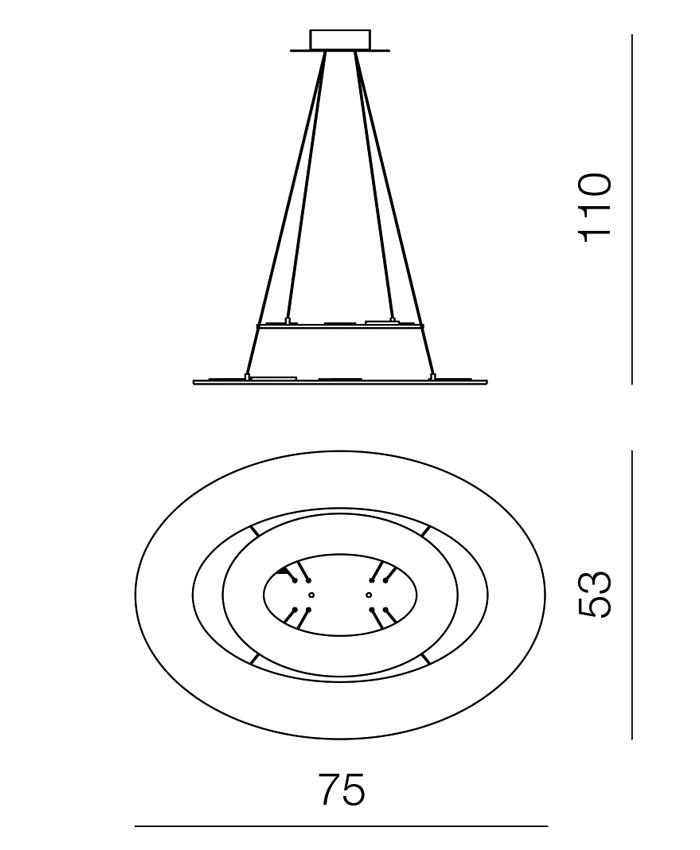 Drop S2-Mini giarnieri lighting