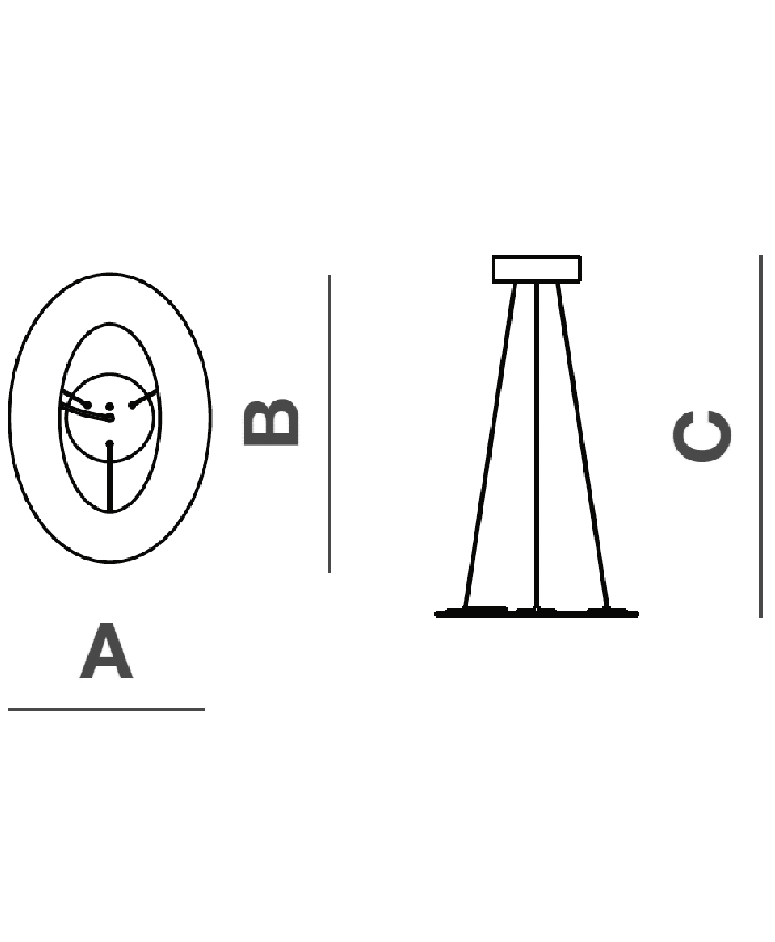 Drop SS giarnieri lighting