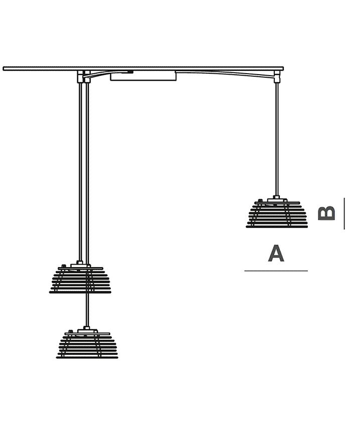 Stratos Mtc S C3 giarnieri lighting